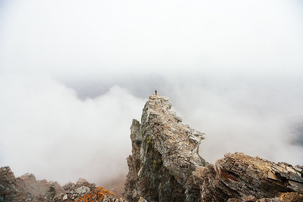 картинки природы казахстана зимой