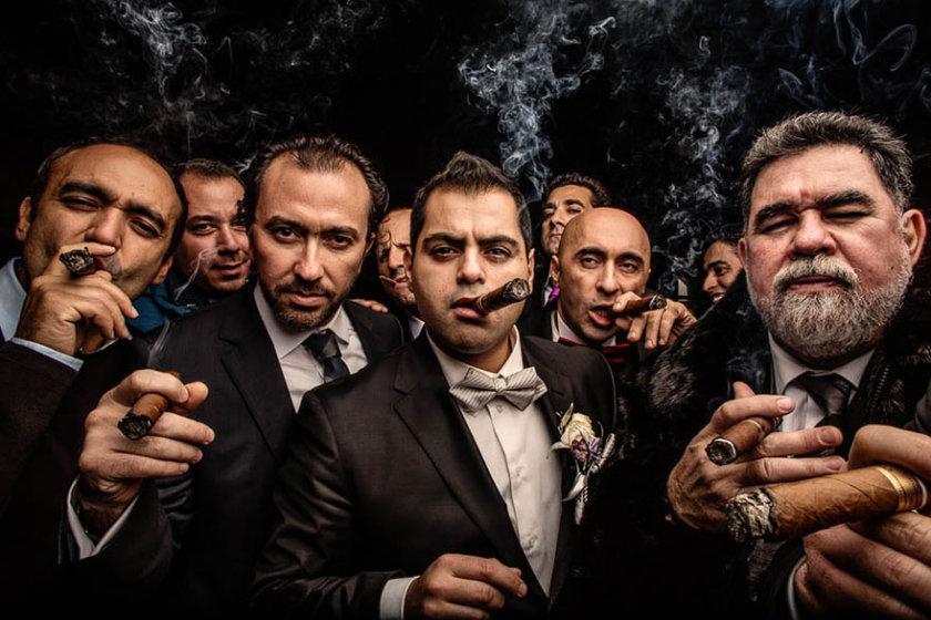 Лучшие свадебные фотографии со всего мира