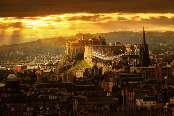 13 вещей, которые стоит сделать в Эдинбурге
