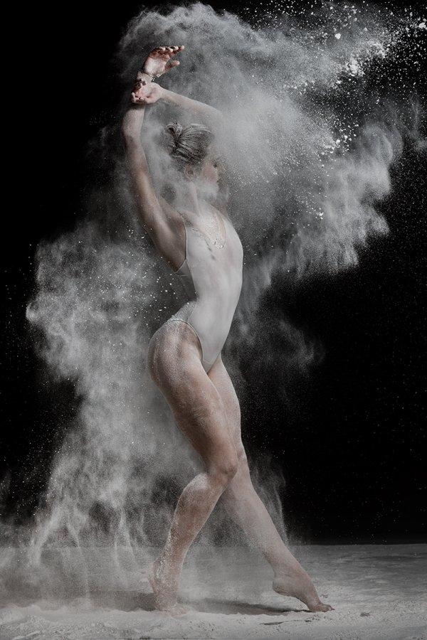 фотографии балета и балерин