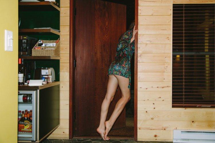 Красивые фотографии от Лауры Остин