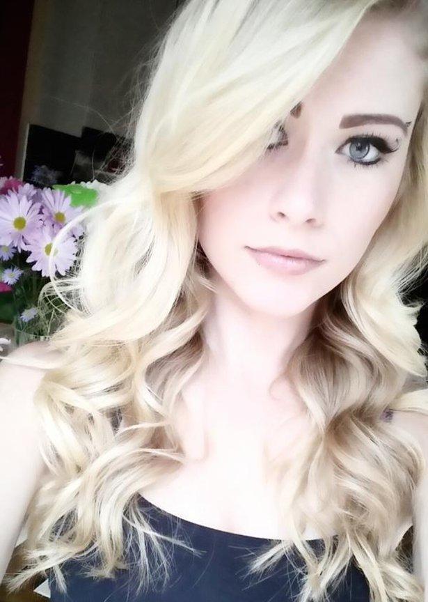 Красивые и сексуальные девушки из соцсетей