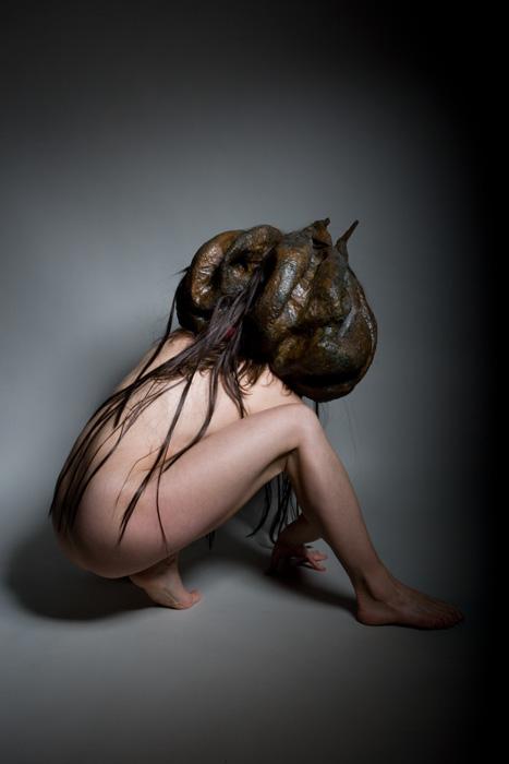 Современное искусство от художницы Кларины Беззолы