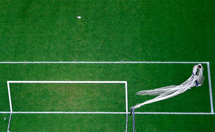 The best sports shots of last year