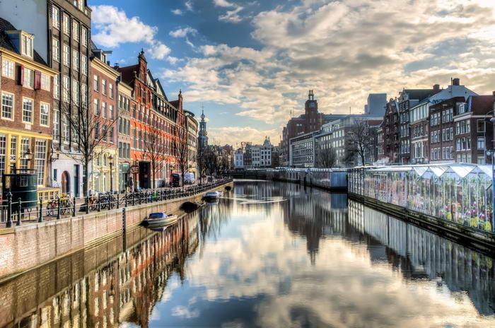 10 городов, которые стоит посетить