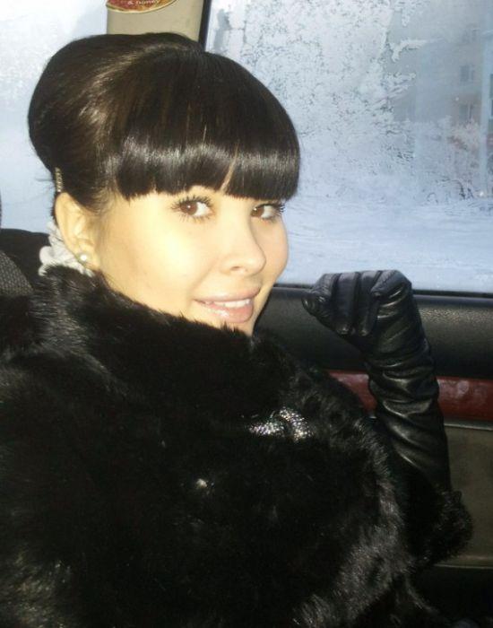Подборка фотографий ненецких женщин