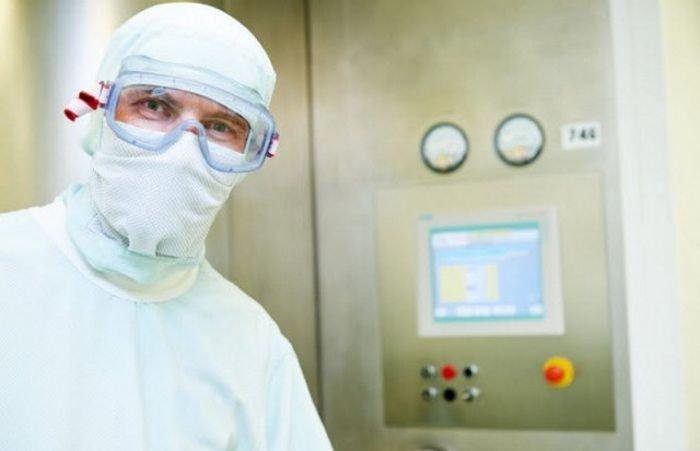 Невероятные факты о радиации