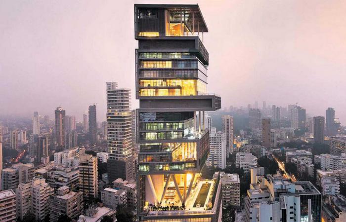 15 самых дорогих домов в мире