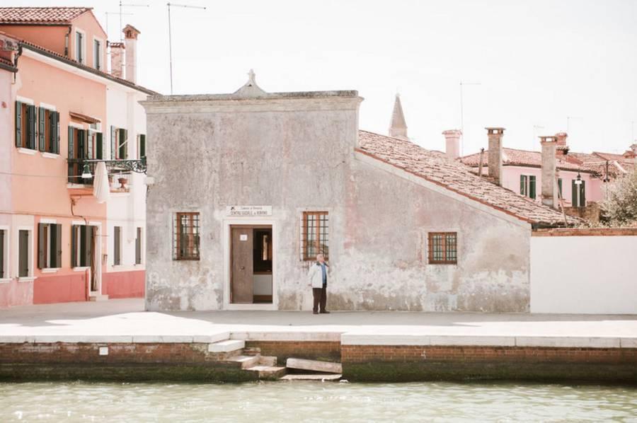 Венеция не в туристический сезон