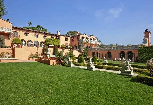 25 самых дорогостоящих домов в мире