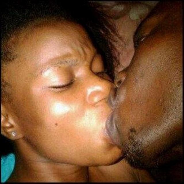 Самые ужасные поцелуи