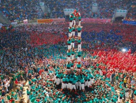 10 странных и необычных достопримечательностей Испании