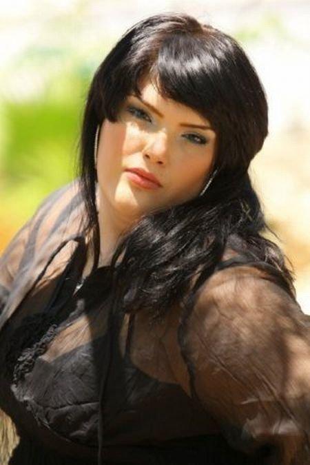 Мисс конкурса красоты Жирные и Красивые