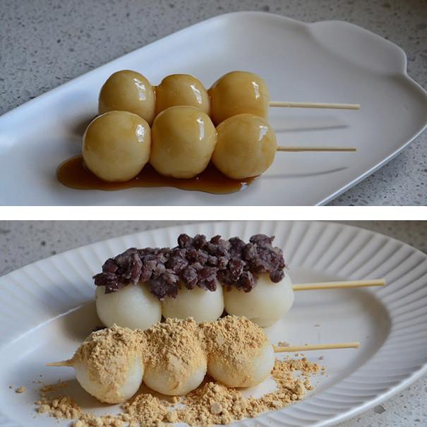 Крутые и милые: японские десерты