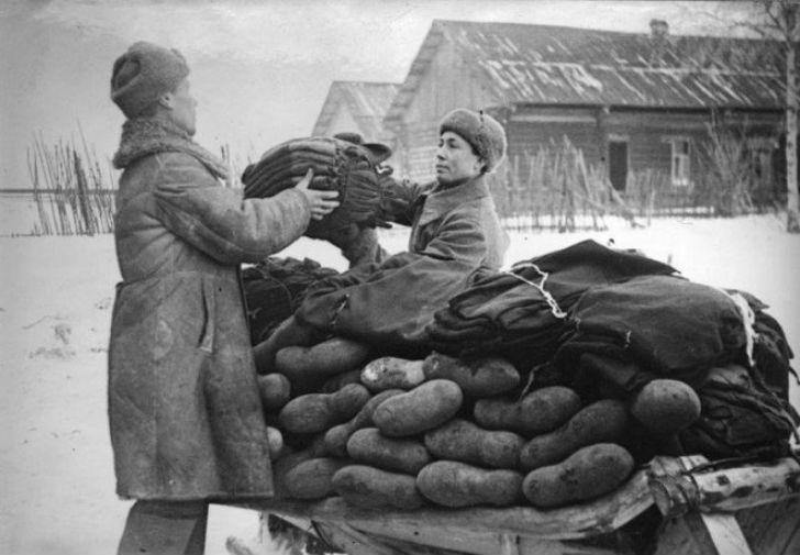 45 откровенных фактов о русских людях