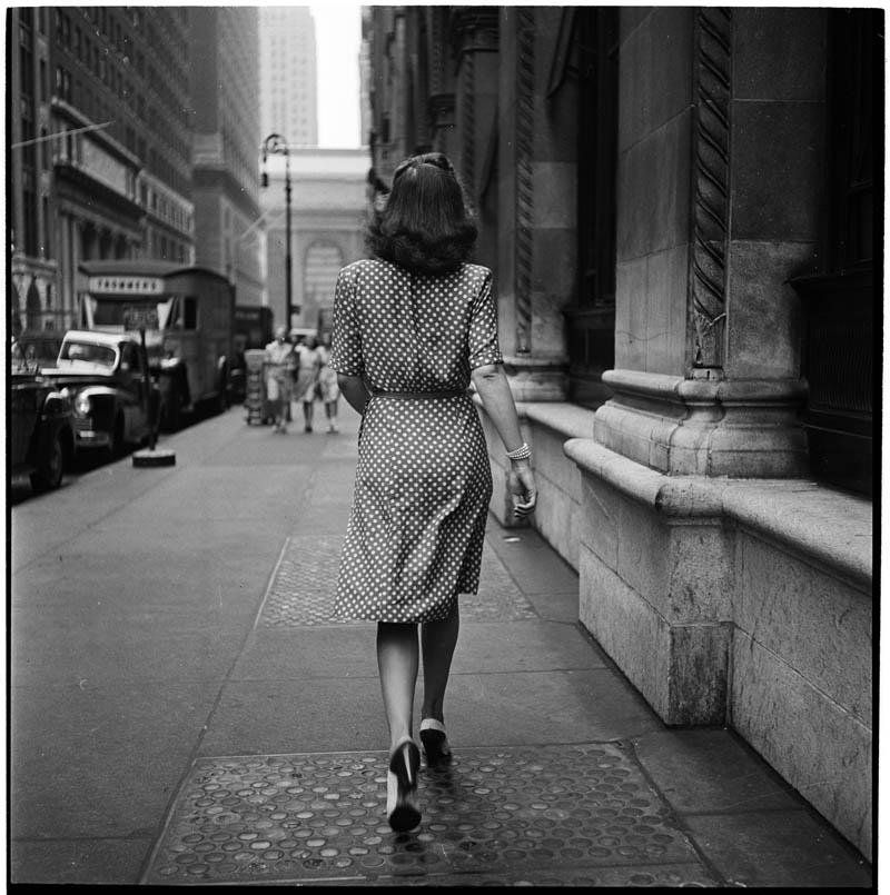 Избранные фотоснимки Стэнли Кубрика
