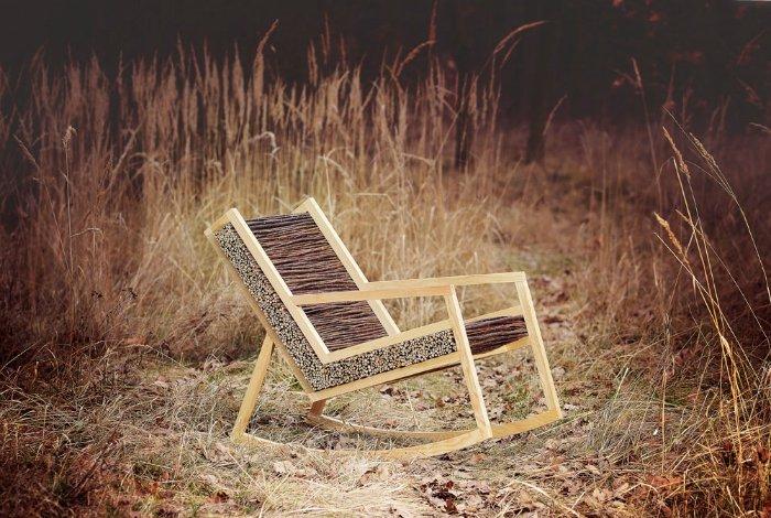 Стен кресло