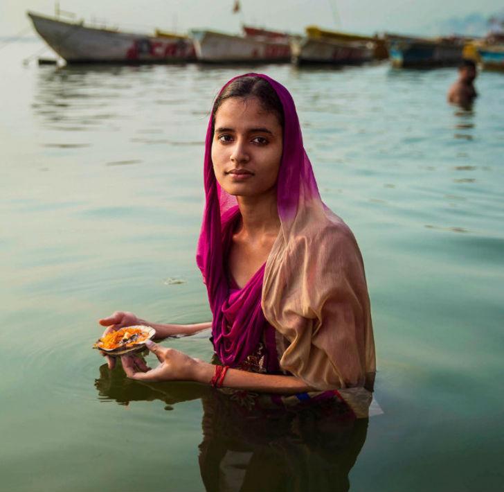 Секс женщины в индии