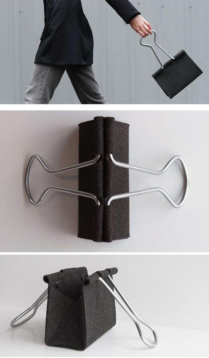 Необычные и оригинальные сумки и рюкзаки - Zefirka 9fd96e11654
