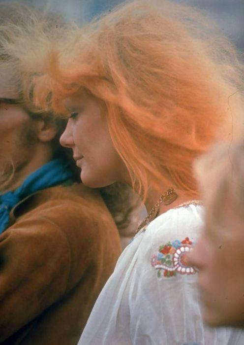 Как проходил рок-фестиваль Вудсток в 1969 году