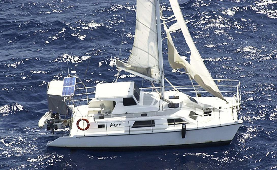 Корабли-призраки, которые до сих пор бороздят океаны