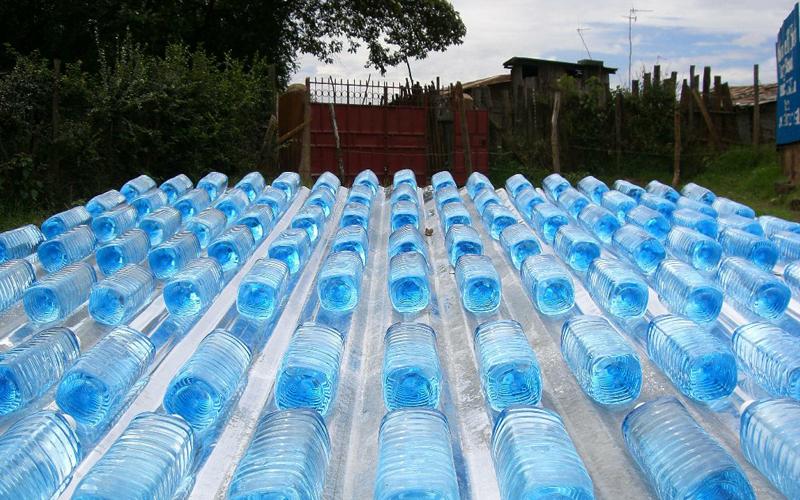 7 простых способов очистить воду