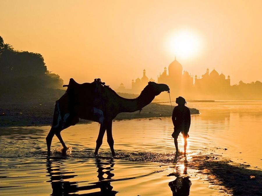 Лучшие фотографии марта 2016 от National Geographic