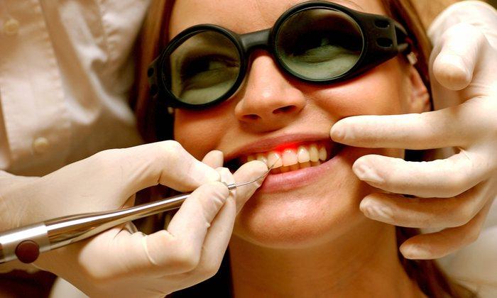 Рентгеновские аппараты для зубов