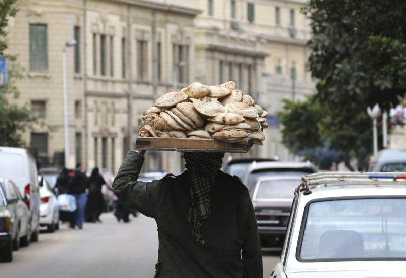 Повседневная жизнь в Египте
