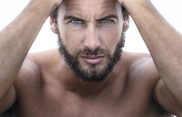 мужчины порно актеры с бородой список фото