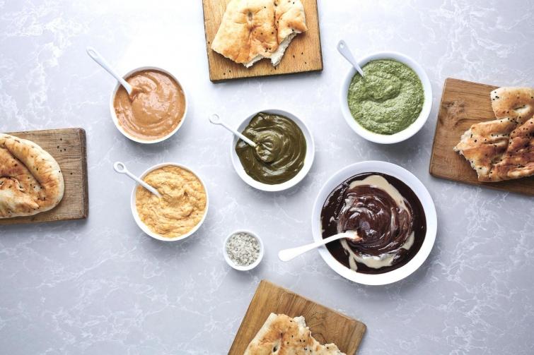 15 необычных и безумных сочетаний продуктов