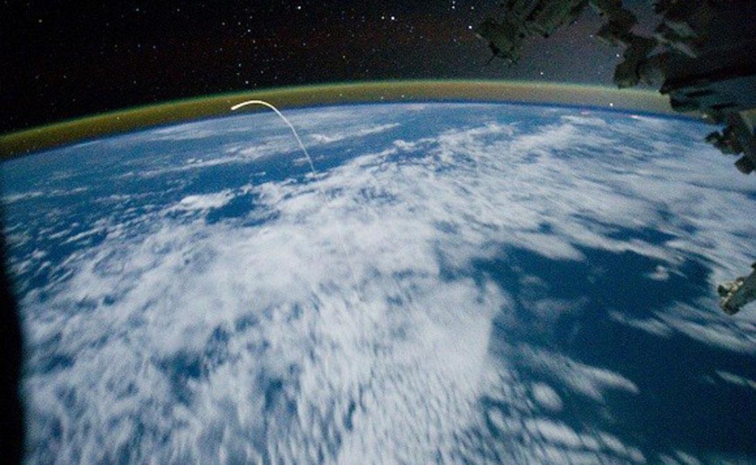 7 странных фактов о нашей Вселенной