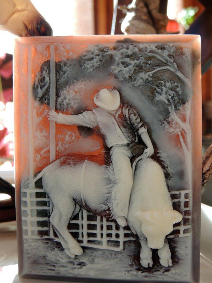 Оригинальное мыло ручной работы от Charming Frog