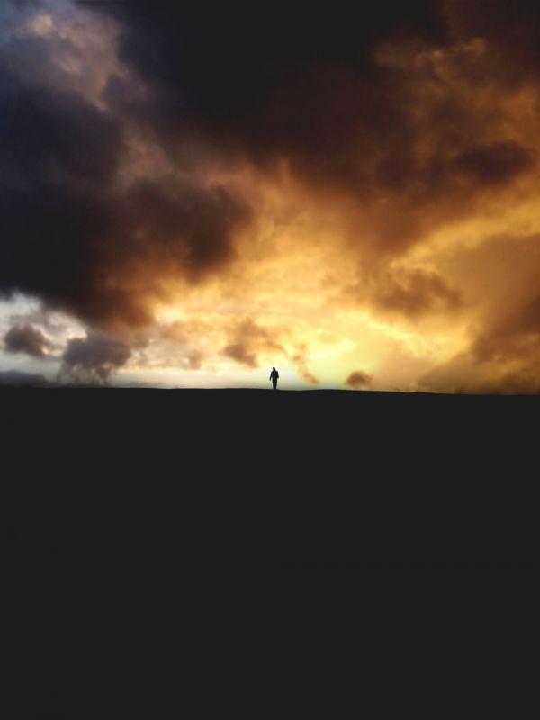 Удивительные фотоманипуляции из снов и реальности