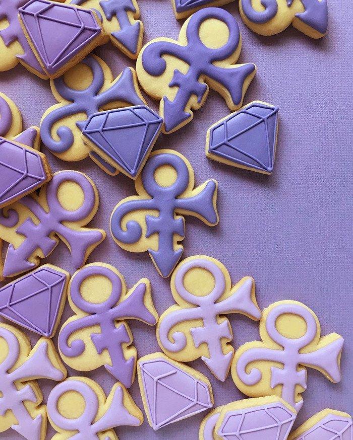 Печеньки для перфекционистов от графического дизайнера