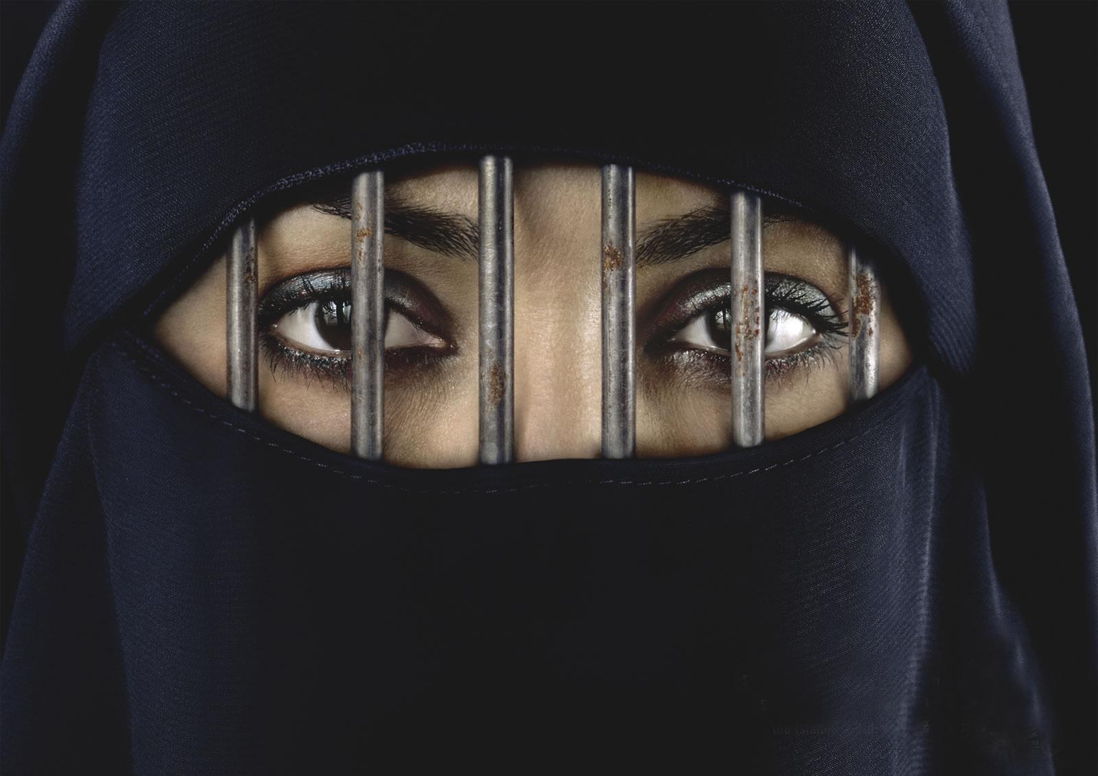 Страны, где трудно быть женщиной