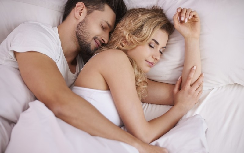 15 amazing and incredible things that happen while we sleep