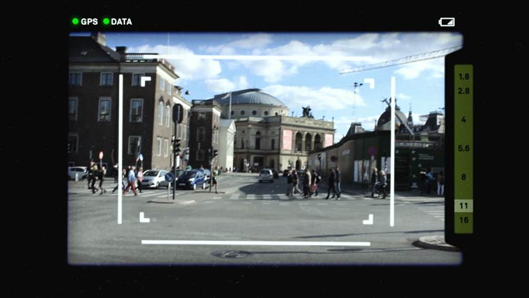 Камера Restricta запретит вам делать неуникальные фотографии