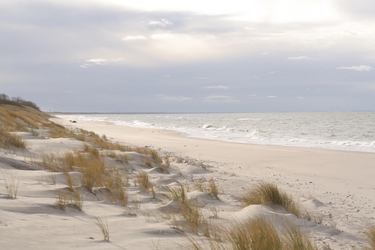 10 лучших пляжей России