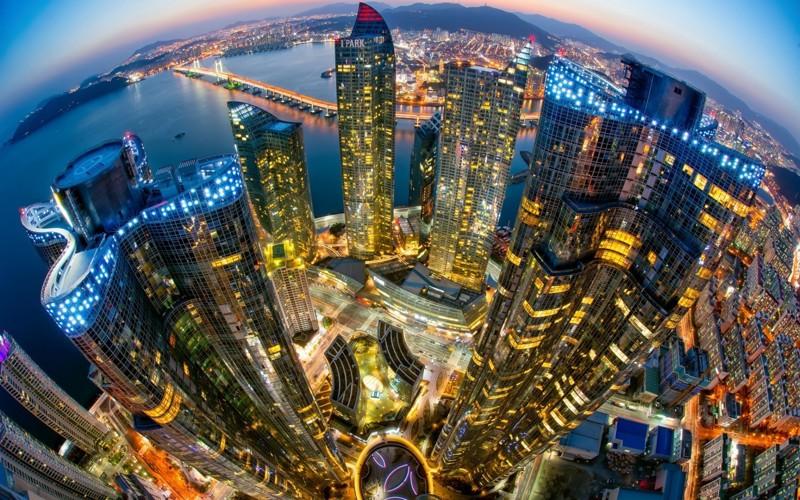 10 стран с самым умным населением