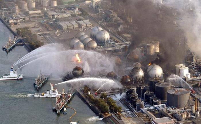 Самые загрязненные места нашей планеты