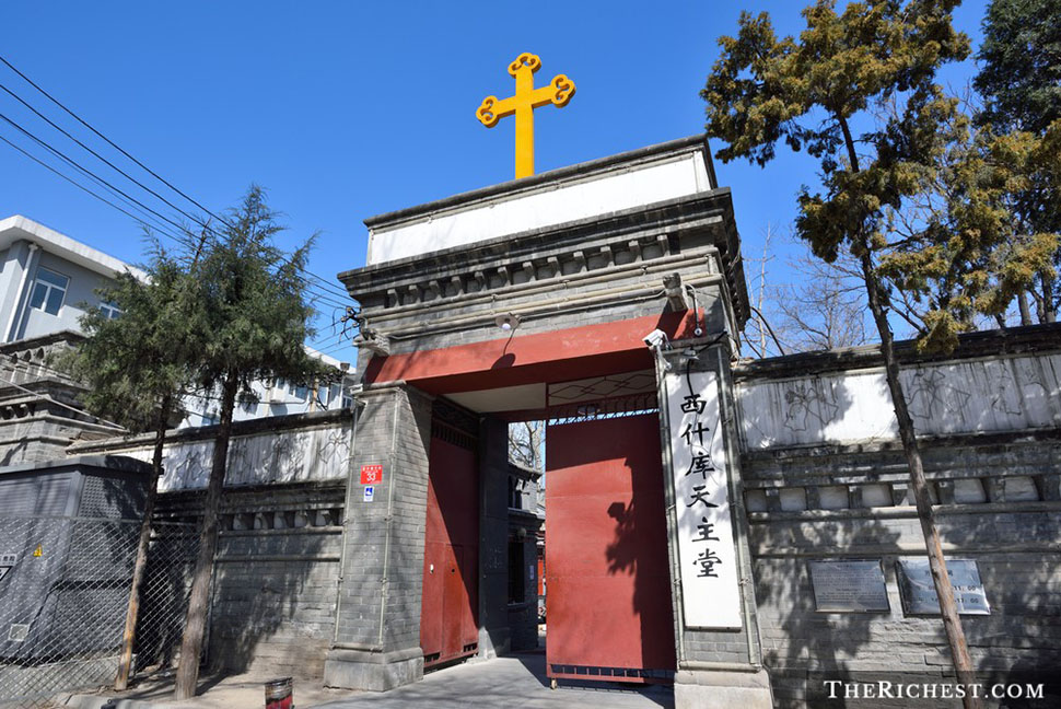 15 фактов о Китае, которые сами китайцы предпочли бы скрыть