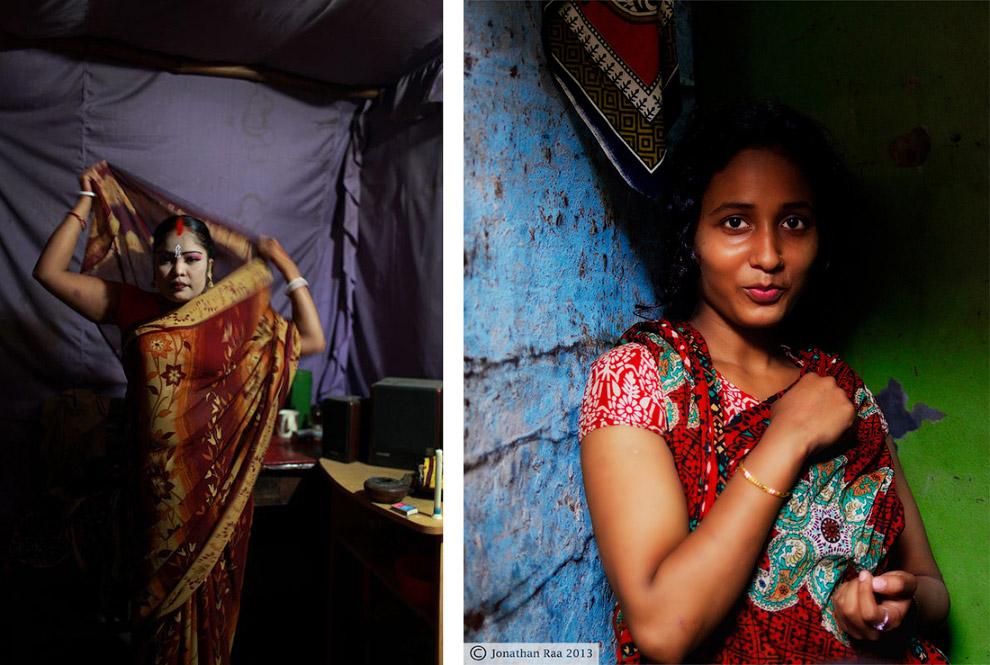проститутки бангладеш