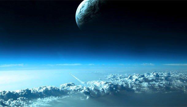 25 фактов про атмосферу Земли, которые вам будет интересно узнать