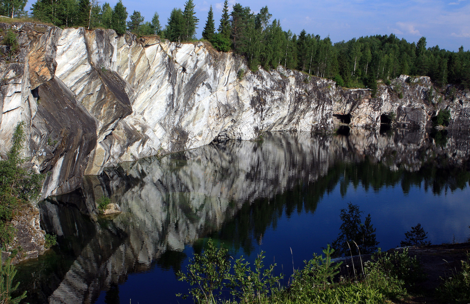 20 шикарных фотографий природы России