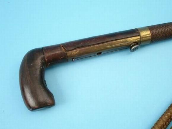 Миниатюрное оружие 19-го века