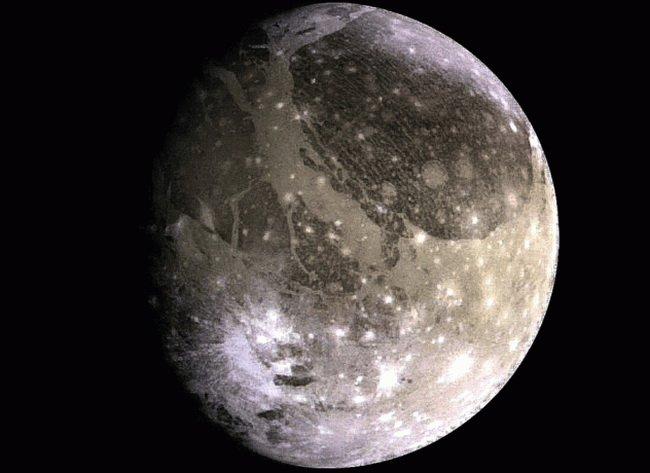 Спутники солнечной системы, которые могут быть колонизированы