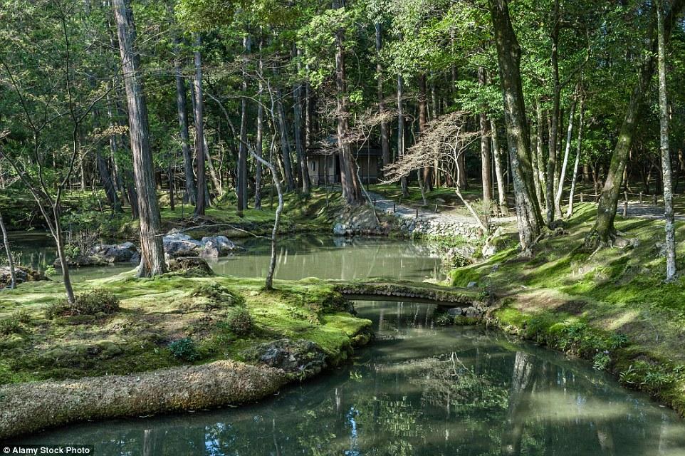 10 beautiful gardens from around the world