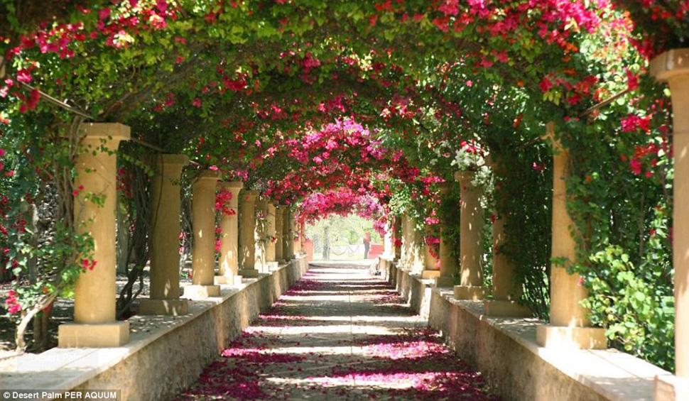 Самые красивые места, еще не до конца засиженные туристами