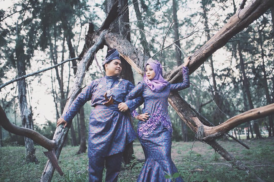 Традиционные свадебные наряды со всего мира